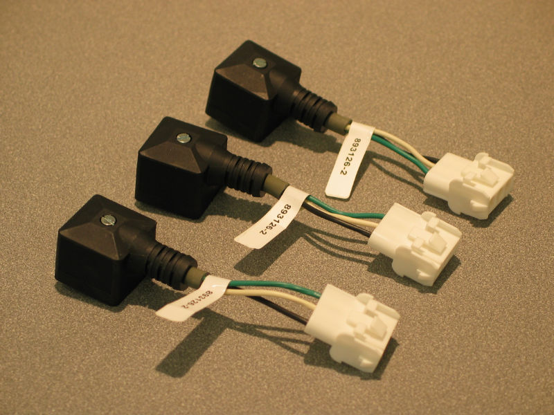 Custom Cable Assemblies Istock : Custom cable assembly voelker controls company
