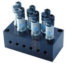 MAC bullet valves
