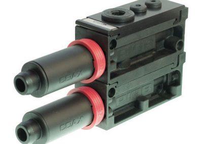 P5010 pump