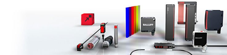 Photoelectric Sensors overview
