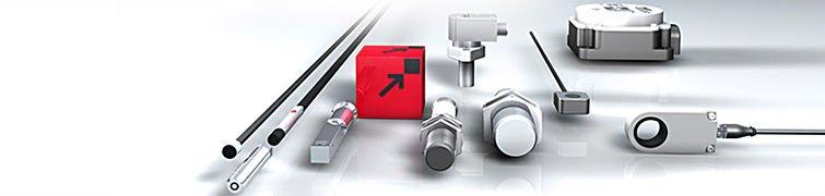 Proximity Sensors overview